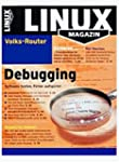 Linux Magazin C-W Linux User No Media