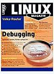 Linux Magazin C-W Linux User No Media