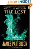 The Lost (Witch & Wizard Book 5)