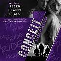 Conceit: Se7en Deadly SEALs, Book 1 Hörbuch von Alana Albertson Gesprochen von: Jennifer O'Donnell, Jason Clarke