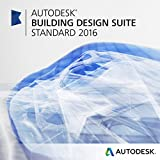 Autodesk Building Design Suite Standard 2016 Desktop Subscription | With Advanced Support | Free Trial Available
