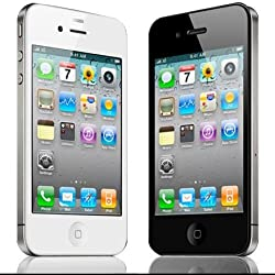iPhone 4 16GB SoftBank ホワイト