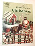 Plastic Canvas Christmas (Book 3021 (s-21)) (Volume 2) (0881950580) by Jean Leinhauser