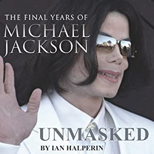Unmasked Audiobook