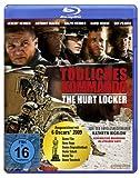 """Blu-ray-Hülle von """"The Hurt Locker"""""""