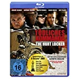 "T�dliches Kommando - The Hurt Locker [Blu-ray]von ""Jeremy Renner"""