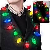 Amazon Com Christmas Holiday Blinking Flashing Snowflakes