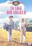La Cage Aux Folles 2 [DVD]
