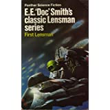 First Lensman (Panther science fiction)by E. E. Doc Smith