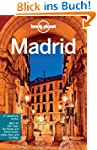 Lonely Planet Reisef�hrer Madrid