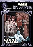 echange, troc Blind Husbands / The Great Gabbo [Import USA Zone 1]