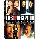 Lies and Deception Box Set (Mr. and Mrs. Smith / True Lies / Entrapment / Black Widow)