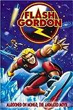echange, troc Flash Gordon: Marooned on Mongo Animated Movie [Import USA Zone 1]
