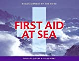 img - for First Aid At Sea book / textbook / text book