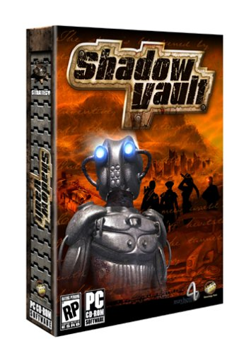 Shadow Vault - Pc front-600146