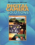 img - for Digital Camera Solutions (Solutions (Muska & Lipman)) book / textbook / text book
