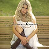 Jessica Simpson Do You Know [CD + DVD] [Us Import]
