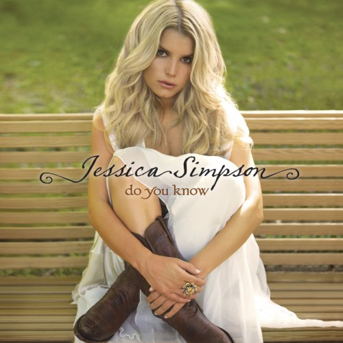 Jessica Simpson - These Boots Are Made For Walkin