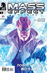 Mass Effect Invasion #2