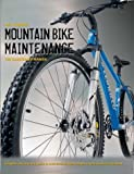 518T2ZXRQ2L. SL160  Mountain Bike Maintenance: The Illustrated Manual