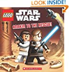 LEGO Star Wars: Anakin to the Rescue!