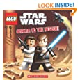 LEGO Star Wars: Anakin to the Rescue! (Episode 2)