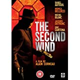 "The Second Wind (Le deuxi�me souffle) [UK Import]von ""Daniel Auteuil"""