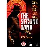 """The Second Wind (Le deuxi�me souffle) [UK Import]von """"Daniel Auteuil"""""""