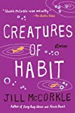 img - for Creatures of Habit (Shannon Ravenel Books) book / textbook / text book