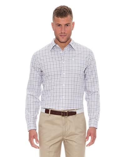 Dockers Camicia Fit [Multicolore]