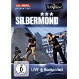 Silbermond - Live At Rockpalast (Kultur Spiegel)von &#34;Silbermond&#34;