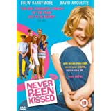 Never Been Kissed [1999] [DVD]by Drew Barrymore