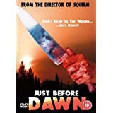 Just Before Dawn [DVD]by George Kennedy