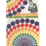 World's Funnyman ~ Neil Hamburger