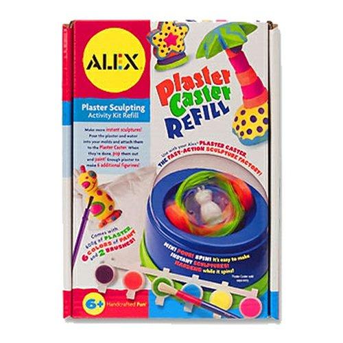 Alex Toys Plaster Caster Refill