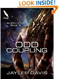 Odd Coupling (Alien Love Book 2)