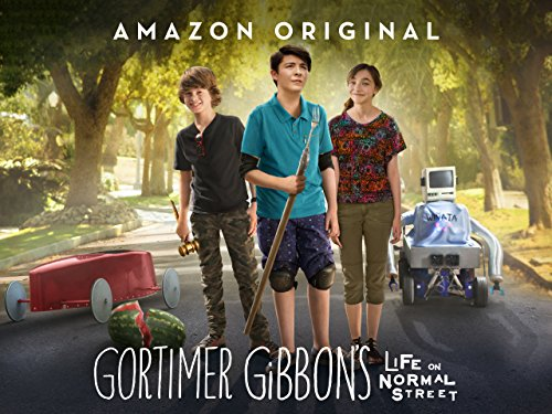 Gortimer Gibbon's Life On Normal Street - Season 1