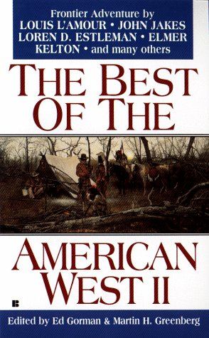 The Best of the American West 2 (Part 2), Various