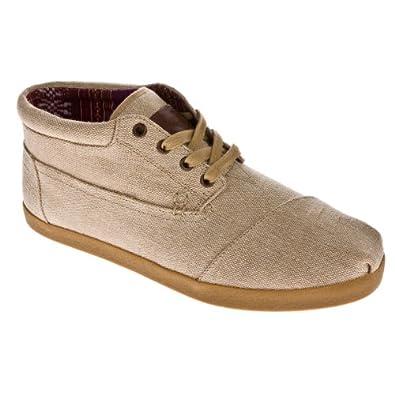 Amazon.com: TOMS Men's Highlands Botas Boot Burlap Size 11 D(M) US