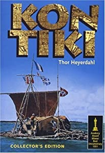 Kon-Tiki [UK Import]