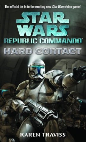 Hard Contact (Star Wars: Republic Commando)