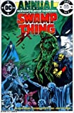 img - for Swamp Thing Annual No. 2 1985 book / textbook / text book