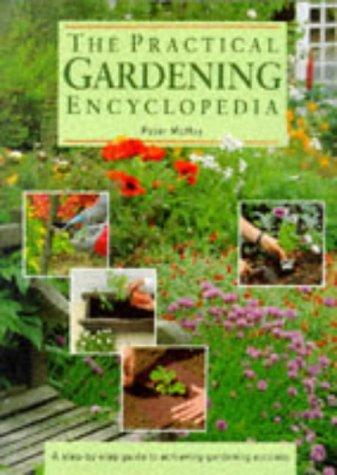 The Australian Practical Gardening Encyclopedia
