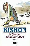 In Sachen Kain und Abel. (3404129571) by Ephraim Kishon