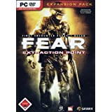 "F.E.A.R. Extraction Point (Add-On) (DVD-ROM)von ""Vivendi Games"""