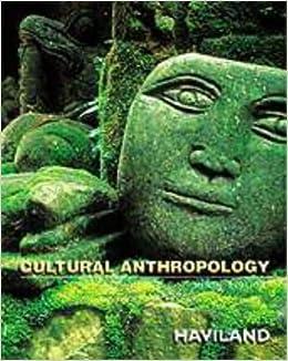 yanomamo case studies in cultural anthropology
