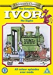Ivor The Engine: All The Colour Episo...