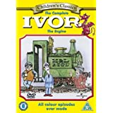Ivor The Engine: All The Colour Episodes Ever Made [DVD]by Oliver Postgate