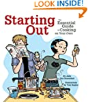 Starting Out: The Essential Guide to...