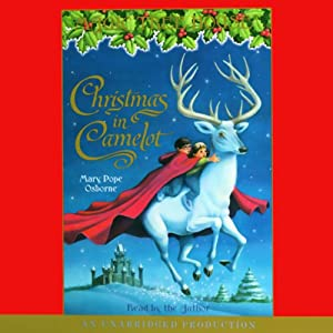 Magic Tree House, Book 29: Christmas in Camelot | [Mary Pope Osborne]